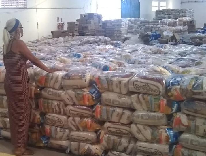 FUNAI: Waldira Maria de Barros, coordenadora regional Nordeste I, é a nossa entrevistada da semana