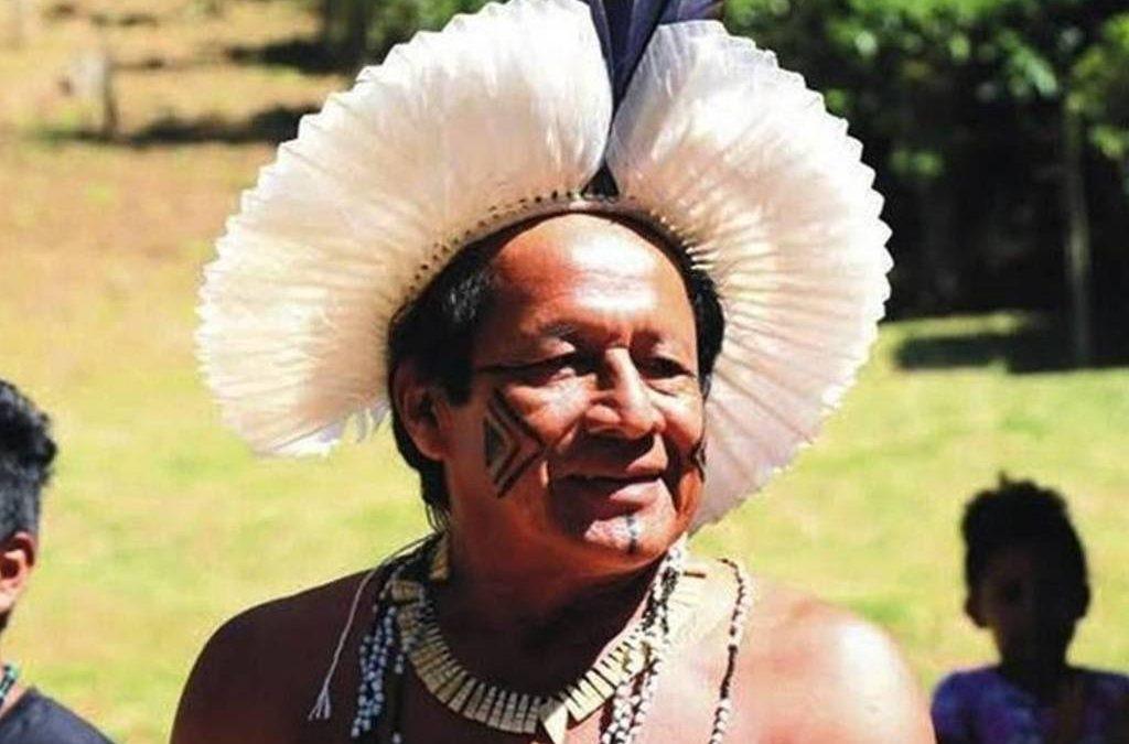 FOLHA DE S. PAULO: Cacique de tribu de Río de Janeiro muere de Covid-19