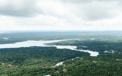 CONGRESSO EM FOCO: Países condicionam retomada do Fundo Amazônia a resposta a queimadas, diz Mourão