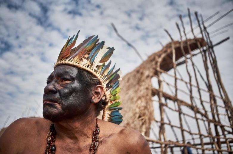 APIB: Tribunal Federal emite decisão favorável para demarcação de território Guarani Kaiowa, no MS