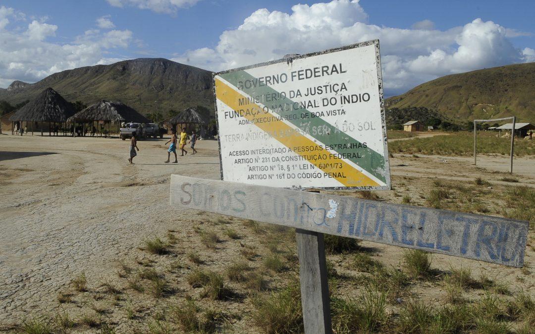 AMAZÔNIA REAL: Lideranças históricas na Raposa Serra do Sol estão entre as vítimas da Covid-19