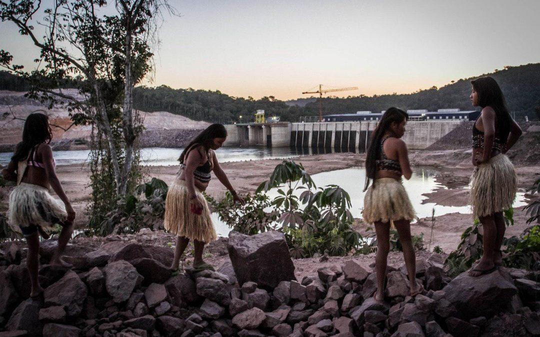 AMAZÔNIA REAL: Hidrelétricas e povos tradicionais: 1 – Resumo da série