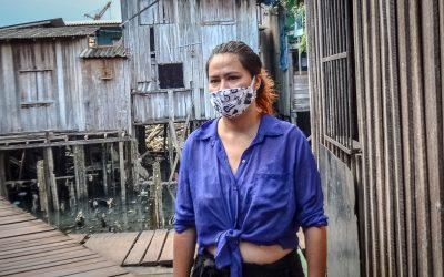AMAZÔNIA REAL: A Vila da Barca sofre o descaso e abandono em meio à pandemia do coronavírus