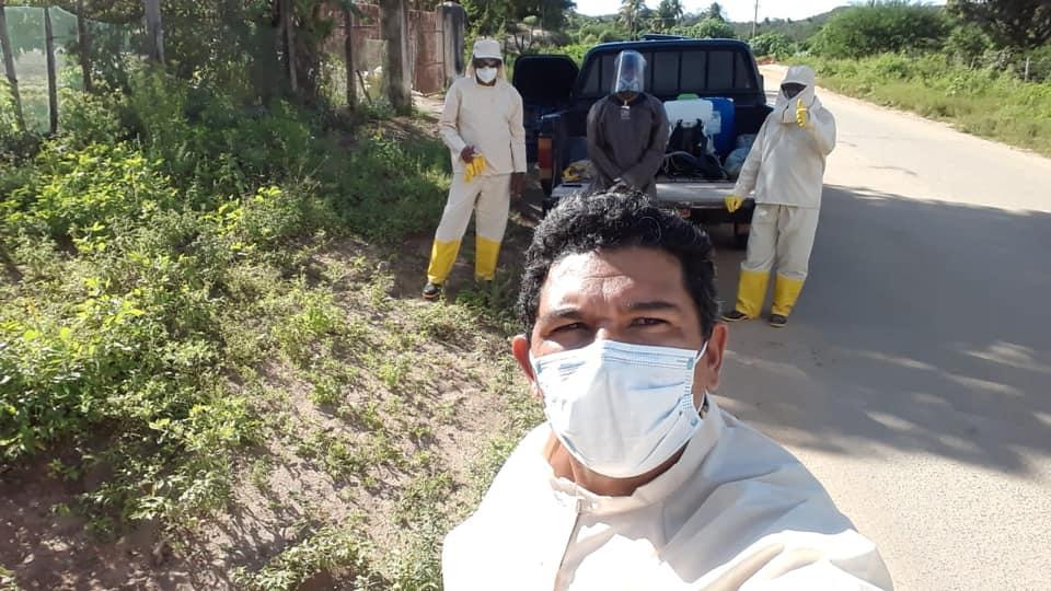CIMI: Povos indígenas do Nordeste, Minas Gerais e Espírito Santo se unem no combate à pandemia
