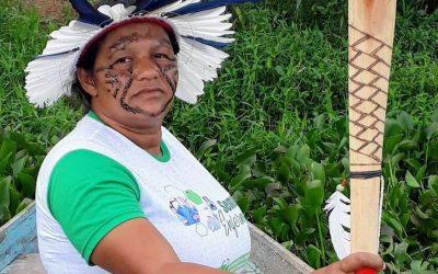 JORNALISTAS LIVRES: Lideranças indígenas de Pernambuco denunciam invasão de suas terras