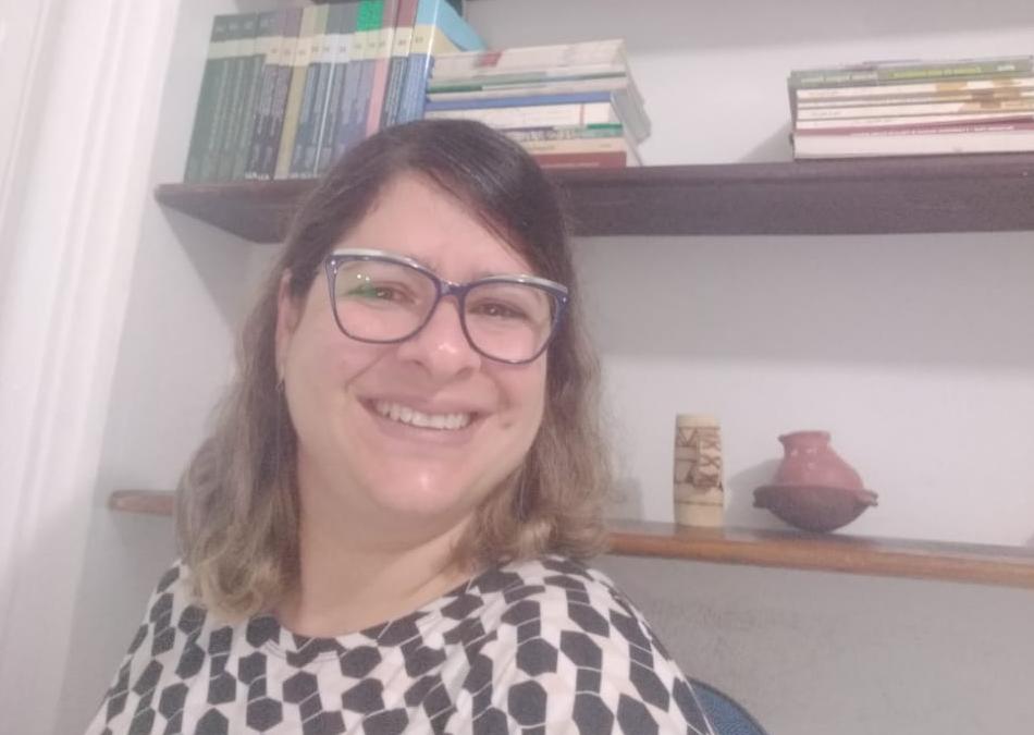 FUNAI: Gabriela Pacheco dos Santos, da Coordenação Regional Nordeste I, inicia a série de entrevistas com servidores