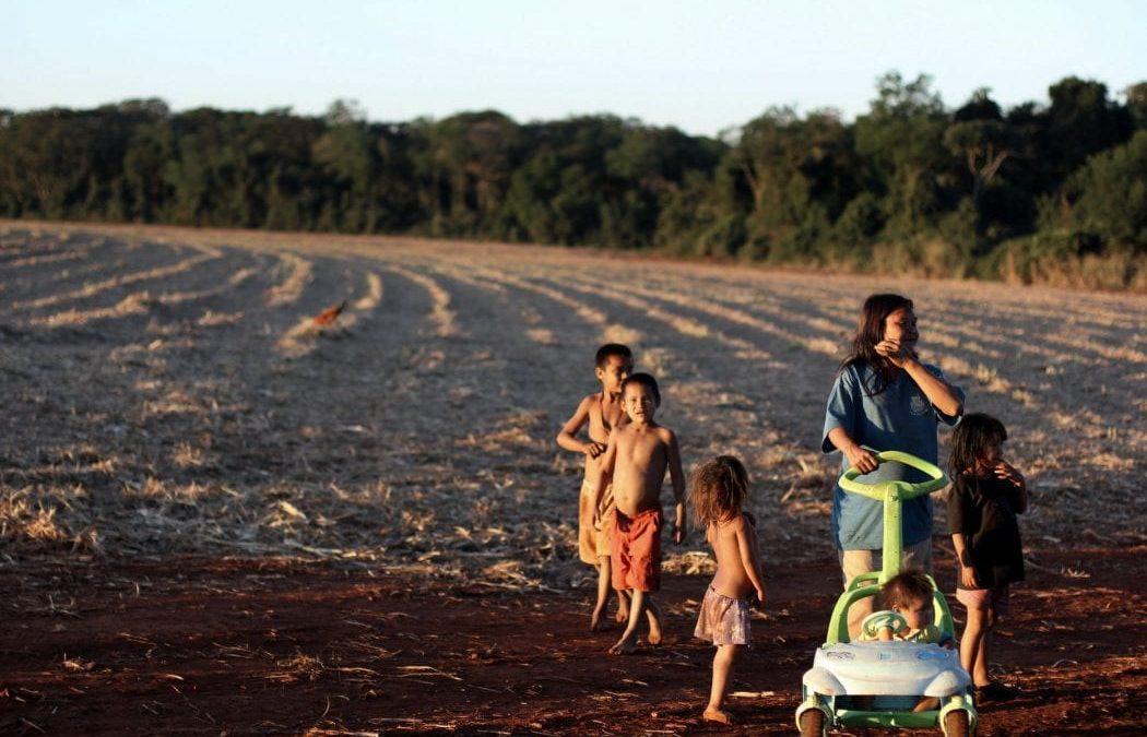 """CIMI: """"Proteger os direitos das crianças indígenas é garantir a demarcação dos territórios"""", afirma jovem Guarani-Kaiowá na ONU"""