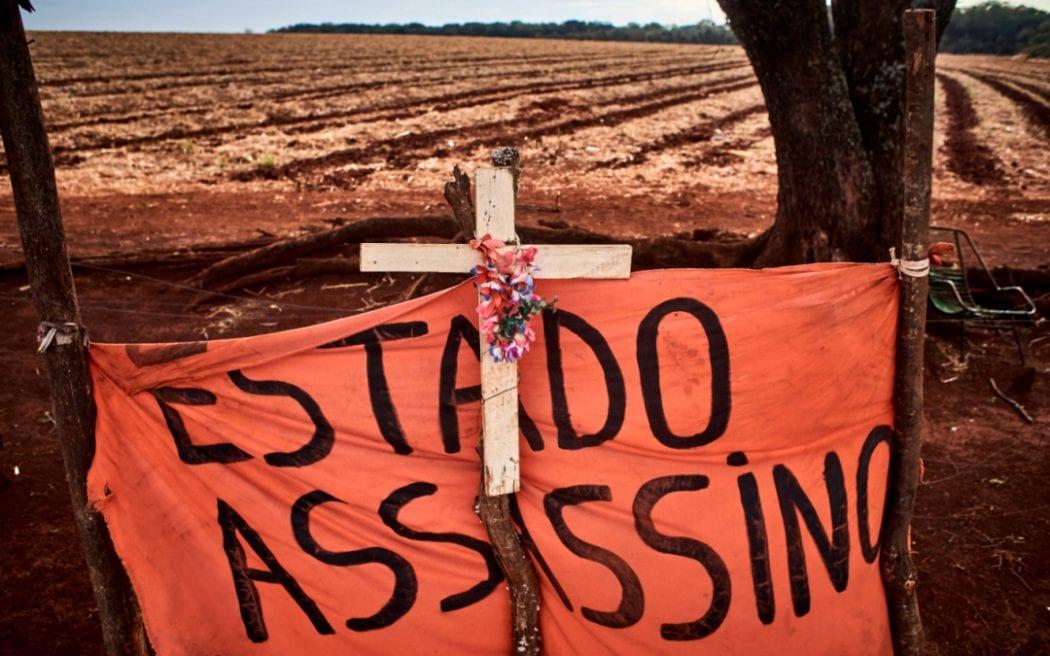 CIMI: Apib rechaça decisões anti-indígenas do governo Bolsonaro