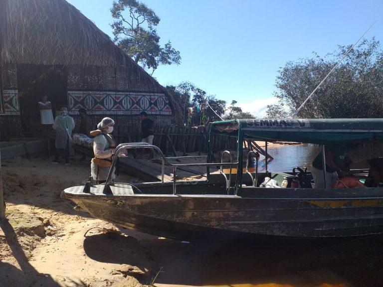 CÂMARA: Lideranças defendem derrubada de vetos à lei de combate à Covid-19 em povos tradicionais