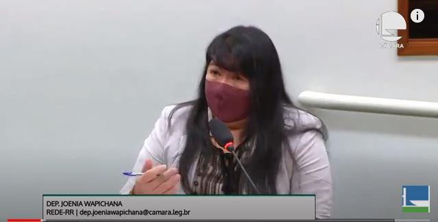 CONGRESSO EM FOCO: Ao vivo: comissão debate situação dos povos indígenas diante da pandemia