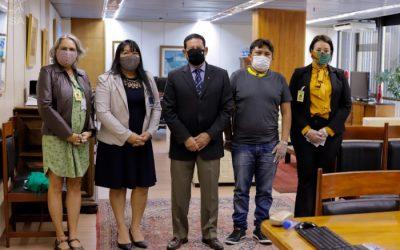 ISA: Editorial do ISA: Mourão e os Yanomami