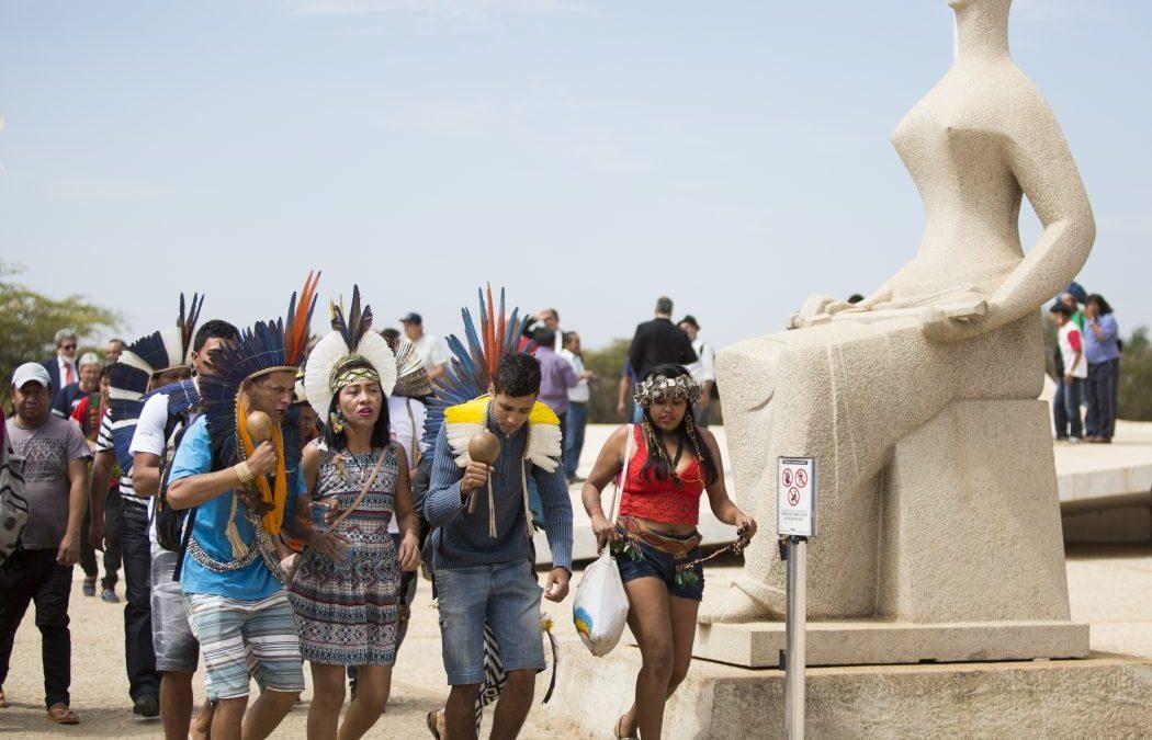 CIMI: Parecer Antidemarcação volta à pauta do STF no dia 13 de agosto