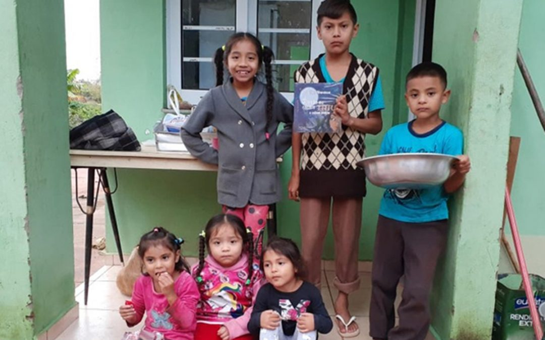 RBA: Escritor indígena lança livro e reverte ganhos para combate à covid-19 em sua aldeia