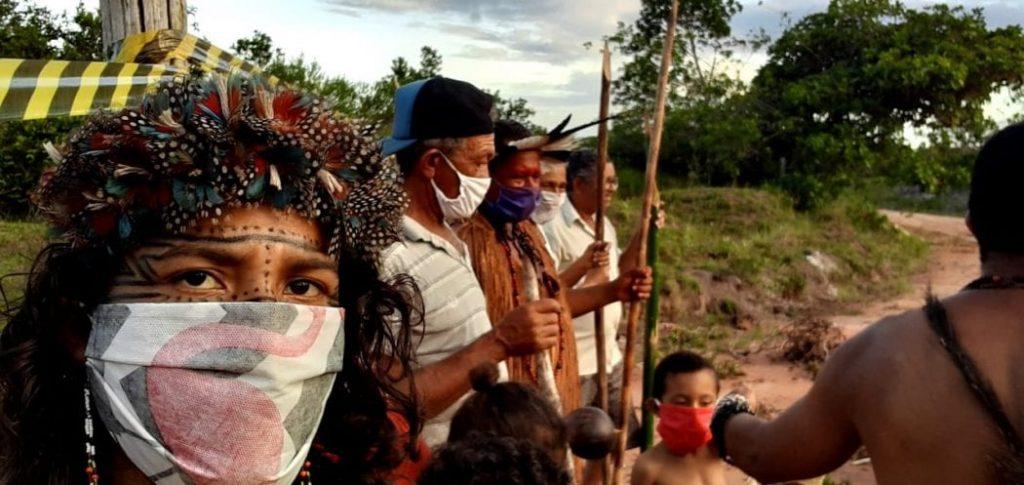 INESC: Mesmo com pandemia, governo gastou menos com saúde indígena em comparação a igual período de 2019