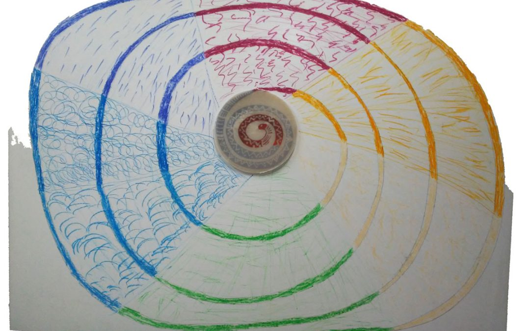JORNALISTAS LIVRES: Ailton Krenak – A vida não é útil