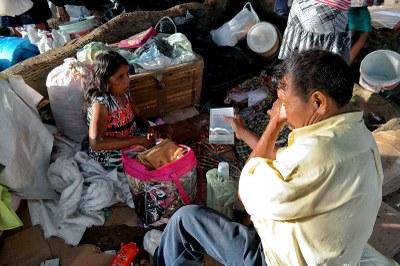 MPF: Em Minas Gerais, MPF e DPU recomendam que Caixa Econômica Federal cesse discriminação contra indígenas venezuelanos