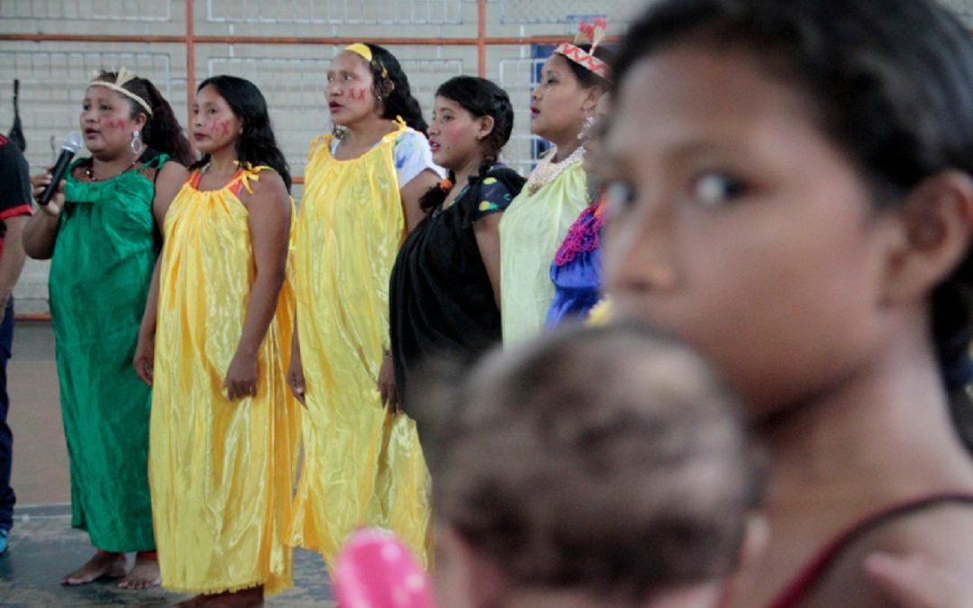 RBA: Sob a dupla ameaça de covid-19 e de Bolsonaro, indígenas debatem a resistência