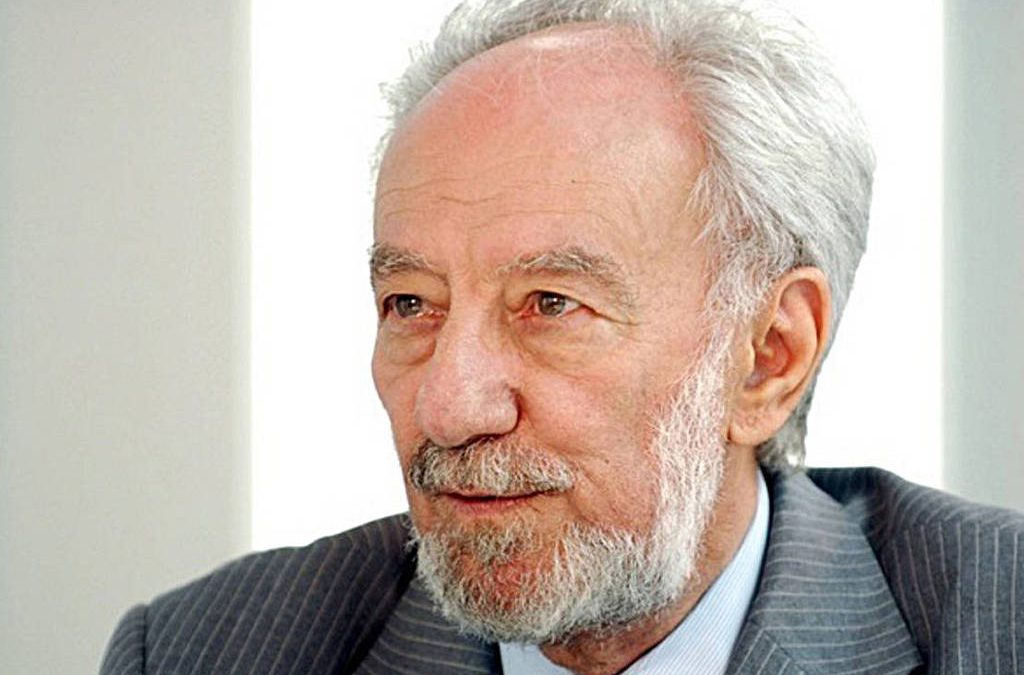 AMAZÔNIA NOTÍCIA E INFORMAÇÃO: Morre o jornalista Washington Novaes, aos 86 anos