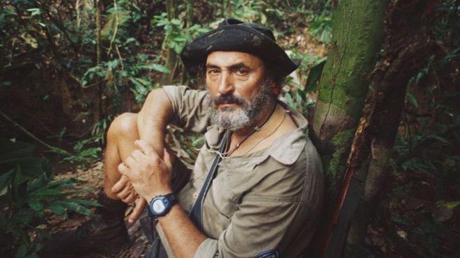 AMAZÔNIA NOTÍCIA E INFORMAÇÃO: Sertanista diz temer uso de morte de colega contra índios isolados na Amazônia: 'acidente de trabalho'