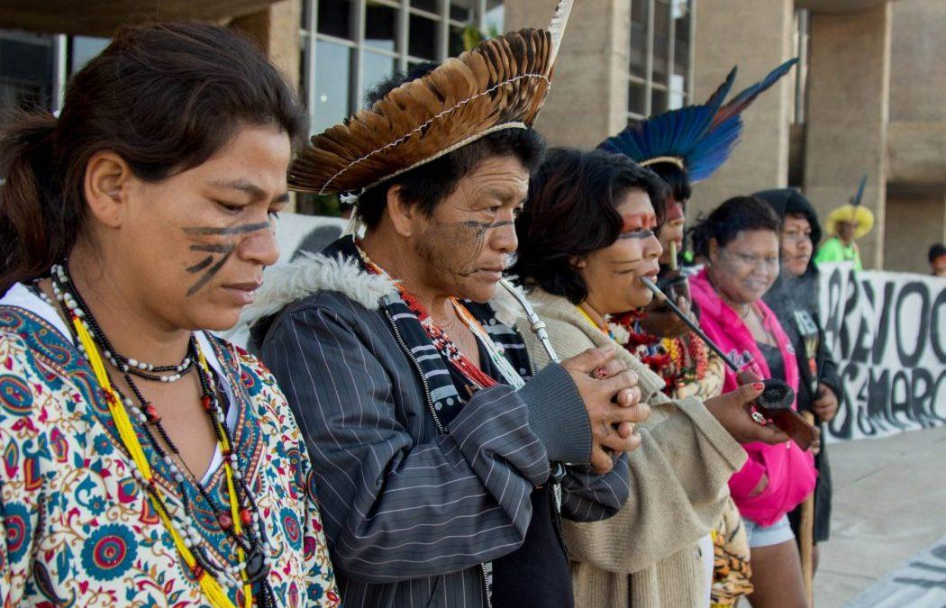 CIMI: Contra devastação, indígenas querem lei para proteger Mata Atlântica na capital paulista