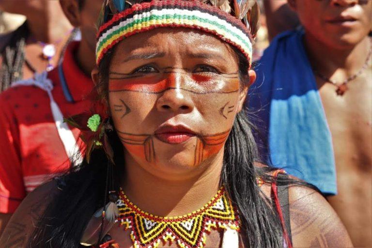 AMAZÔNIA NOTÍCIA E INFORMAÇÃO: Guerreiras da Amazônia mostram que igualdade de gênero e conservação da floresta andam de mãos dadas