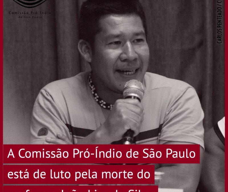 CPI- SP: A Comissão Pró-Índio de São Paulo está de luto pela morte do professor João Lira