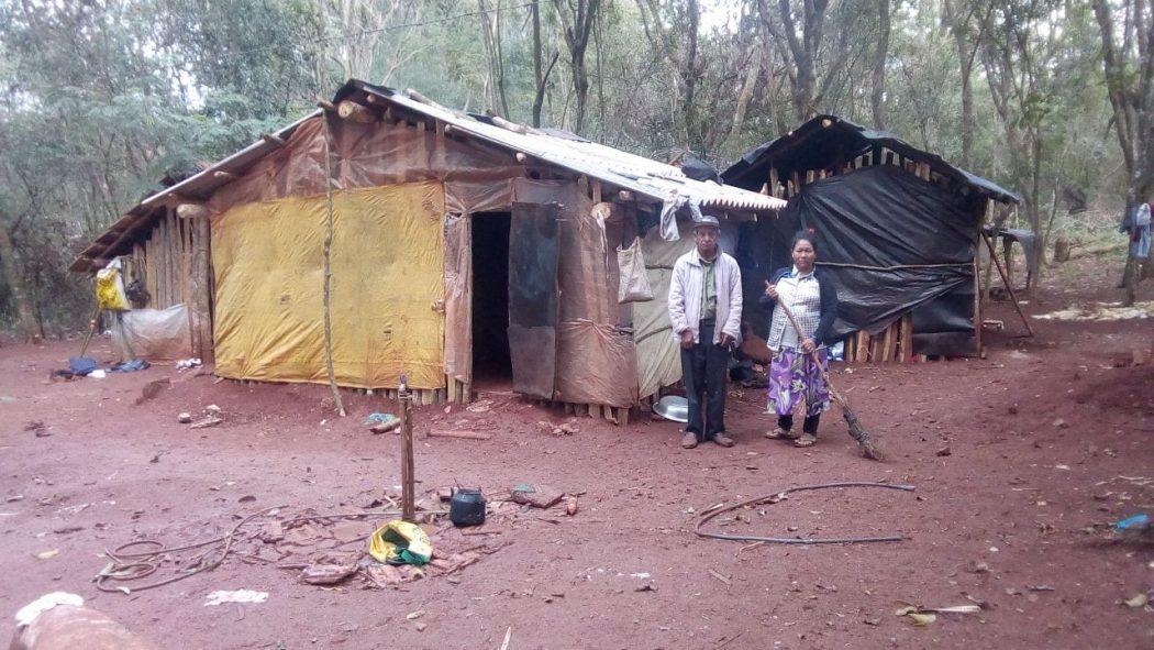 CIMI: Com uso de tese anti-indígena, UHE Itaipu sofre derrota no STF e suspensão de despejos de aldeias Avá-Guarani é mantida
