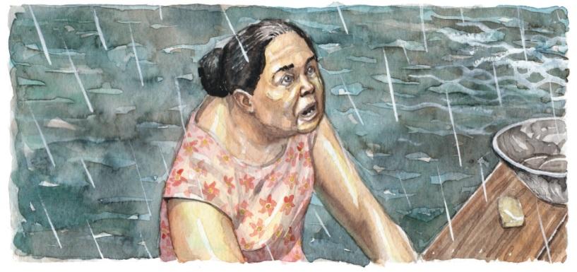 """AGÊNCIA PÚBLICA: """"Quando a nossa história chega, é possível desfazer os preconceitos"""", diz autora Glicéria Tupinambá"""