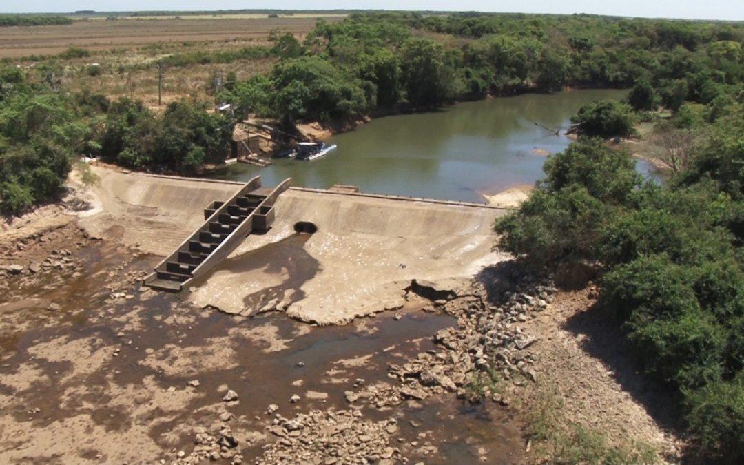 DE OLHO NOS RURALISTAS: Fazendeiros ameaçam bacia do Rio Formoso, em Tocantins, com plantações de soja