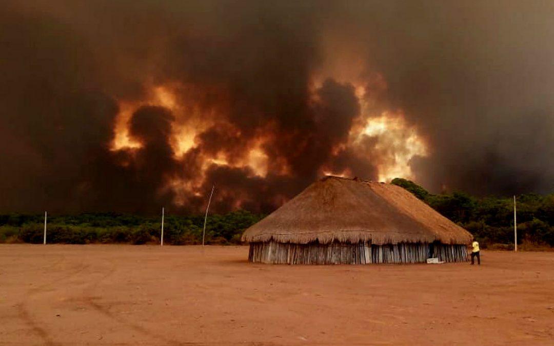 RBA: Bolsonaro mente na ONU ao relacionar incêndios na Amazônia a 'índios e caboclos'