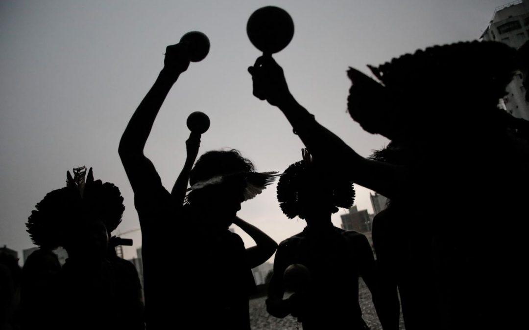 APIB: Solidariedade aos povos indígenas do Nordeste e repúdio aos ataques a seus direitos territoriais. Contra as irresponsabilidades do judiciário e da Funai
