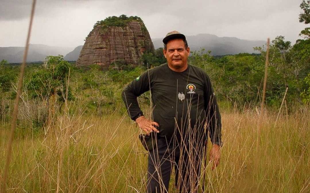 AMAZÔNIA REAL: Binin Matis and we mourn the death of Rieli, an indigenous leader and a firm leader in the protection of Autonomous Indigenous Peoples