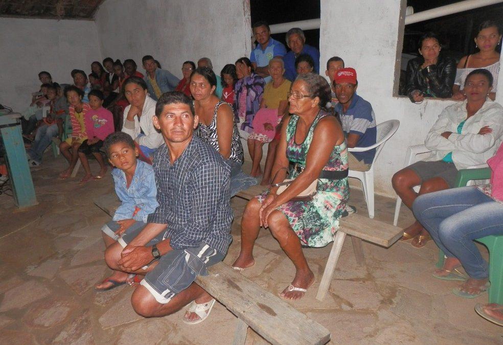 CNJ: Lei de Regularização Fundiária viabiliza primeira demarcação de terra indígena do Piauí