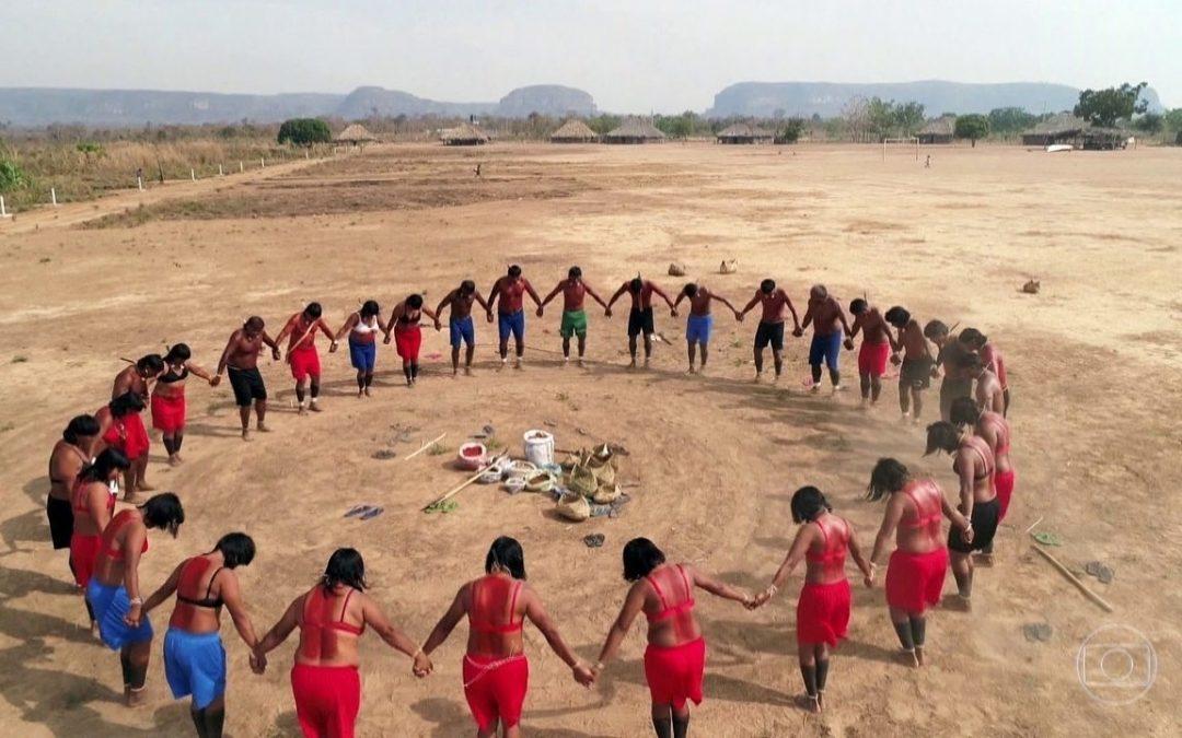DE OLHO NOS RURALISTAS: Etnias Xavante, Kokama e Terena concentram 23% das mortes por Covid-19 entre indígenas
