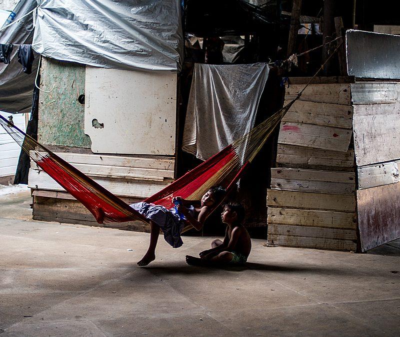 BRASIL DE FATO: Operação militarizada dificulta a integração de migrantes em Roraima