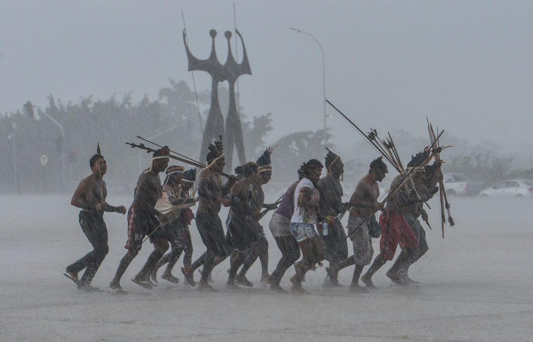 CIMI: Julgamento histórico pode definir o futuro das terras indígenas do Brasil