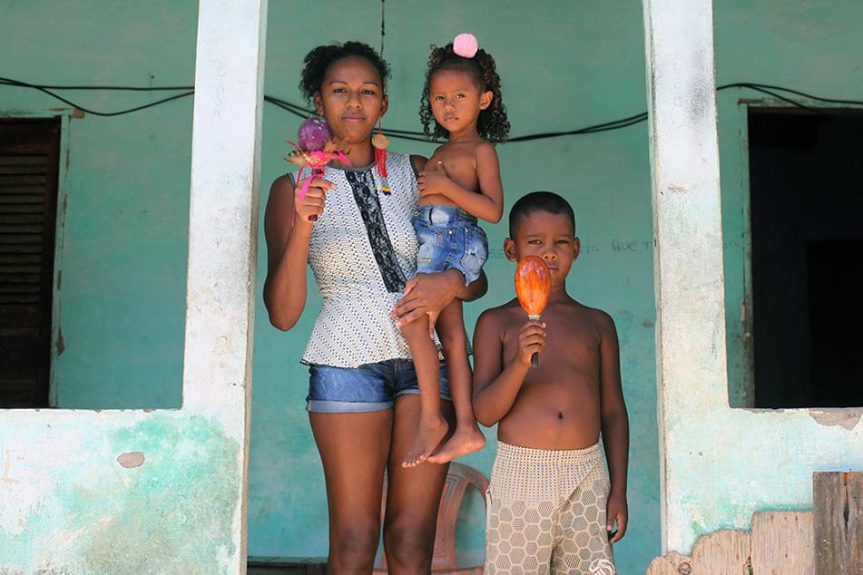 AMAZÔNIA NOTÍCIA E INFORMAÇÃO: Antes do coronavírus, crianças Tremembé já lutavam pelo direito de aprender
