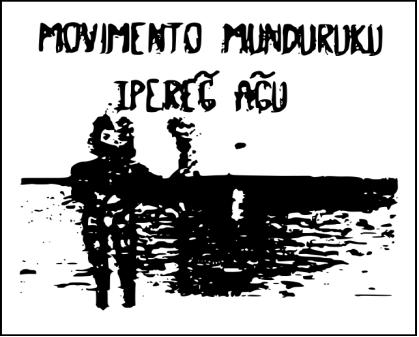 APIB: CARTA ABERTA DOS CACIQUES E LIDERANÇAS DO ALTO E MÉDIO TAPAJÓS SOBRE AS INVASÕES GARIMPEIRAS NO TERRITÓRIO