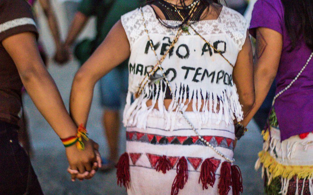 APIB: STF retira de pauta julgamento de repercussão geral sobre direitos dos povos indígenas