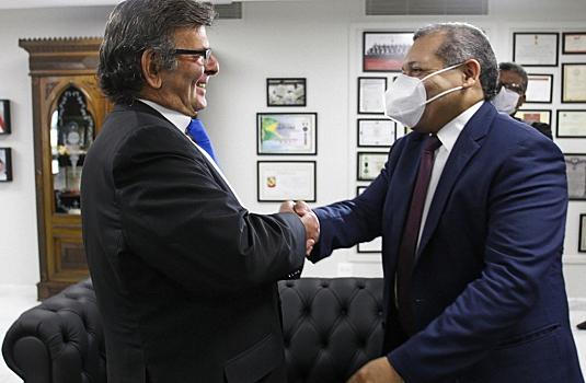 """BRASIL DE FATO: """"Marco temporal"""": indígenas questionam interesse por trás de mais um adiamento no STF"""