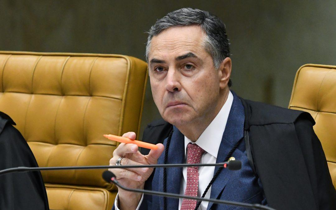 CNJ: Barroso nega homologação de plano para conter Covid-19 entre indígenas