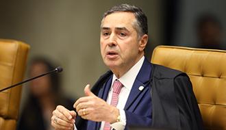 STF: Barroso nega homologação de plano para conter Covid-19 entre indígenas