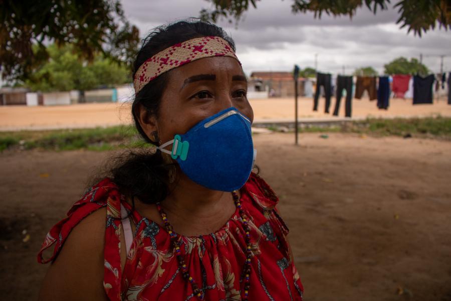 ONU: OIM capacita equipes para atendimento a indígenas venezuelanos no Rio de Janeiro