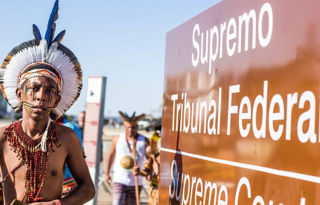 CTI: Entenda o caso de repercussão geral no STF que pode definir o futuro das terras indígenas do Brasil