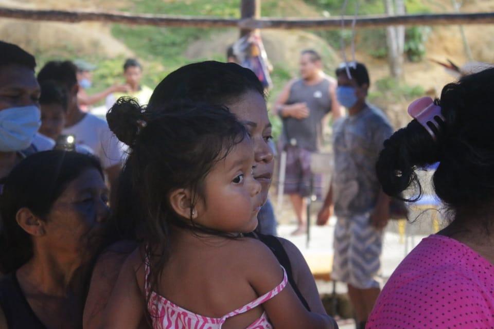 CIMI: Indígenas Guarani são pressionados por discursos de ódio e incitação à violência enquanto lutam pela demarcação da TI Je'y
