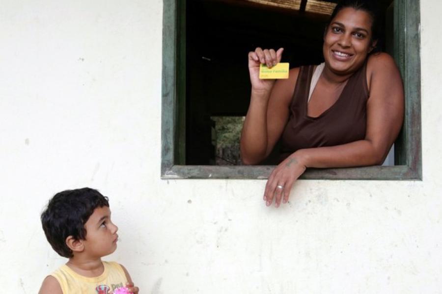ONU: Banco Mundial aprova empréstimo de US$ 1 bilhão para ampliação do Bolsa Família