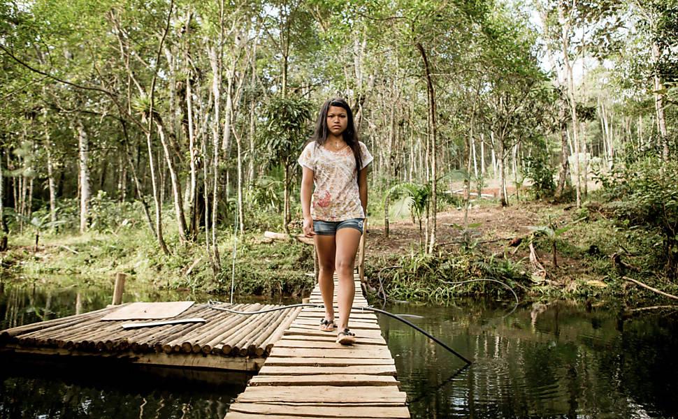 FOLHA DE S. PAULO: Cinturão Verde Guarani já!