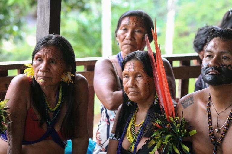 FUNAI: Novas regras fortalecem a inclusão de indígenas na rede socioassistencial