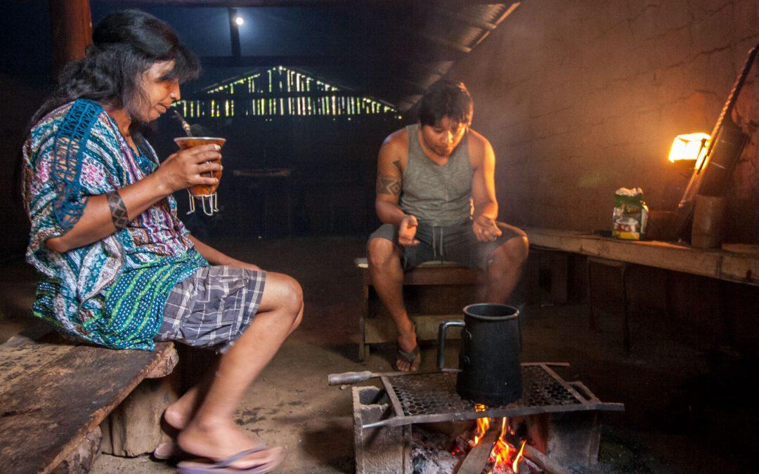 JORNALISTAS LIVRES: Mulher indígena e nosso lugar no país possível