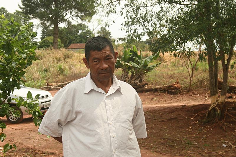 BRASIL DE FATO: Indígena morre atropelado no oeste do Paraná, motorista não prestou socorro